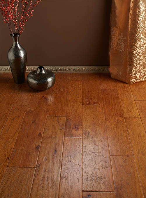 Earthwerks Engineered Flooring