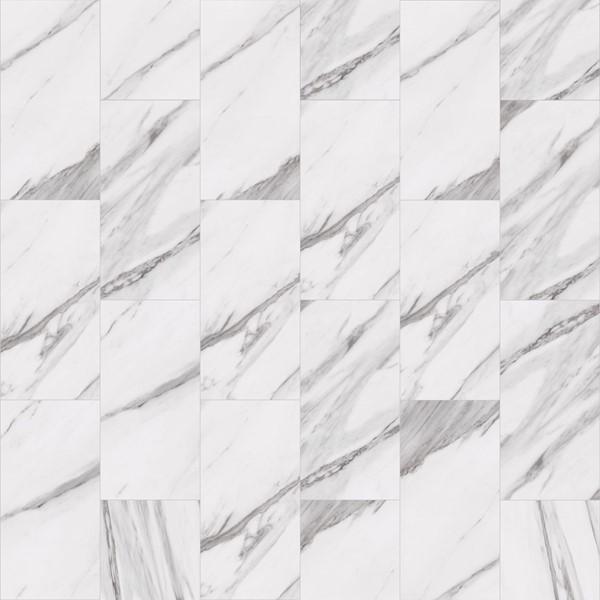 Bianco Carrara/Matte